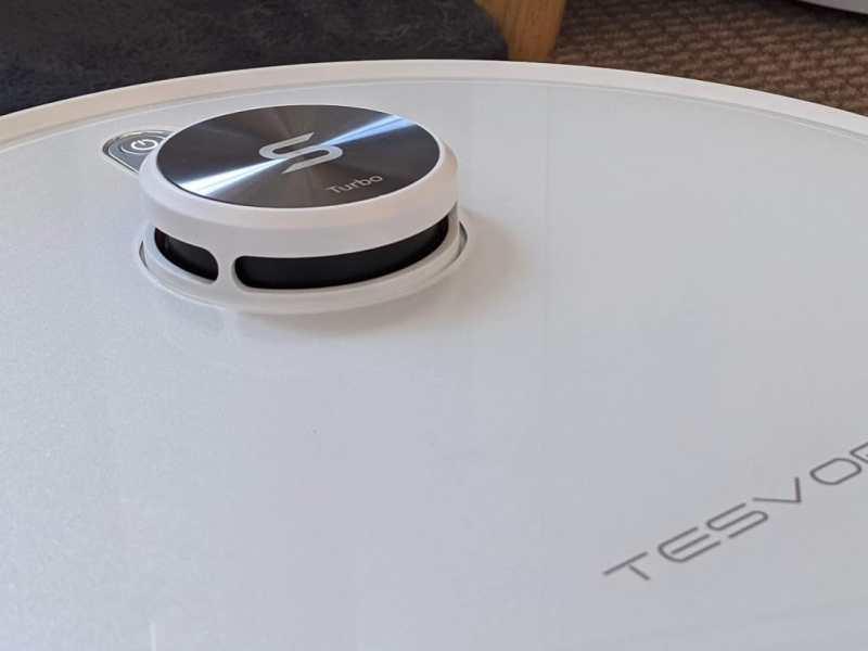 Tesvor S6 Turbo Testbericht 4