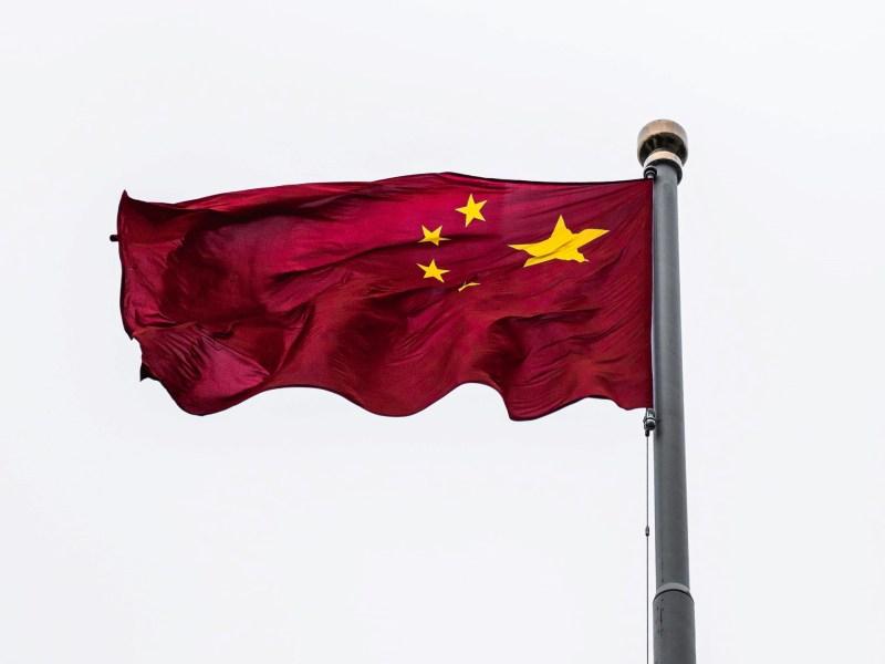 China Flagge Alejandro Luengo Jl0tmfyodbm Unsplash