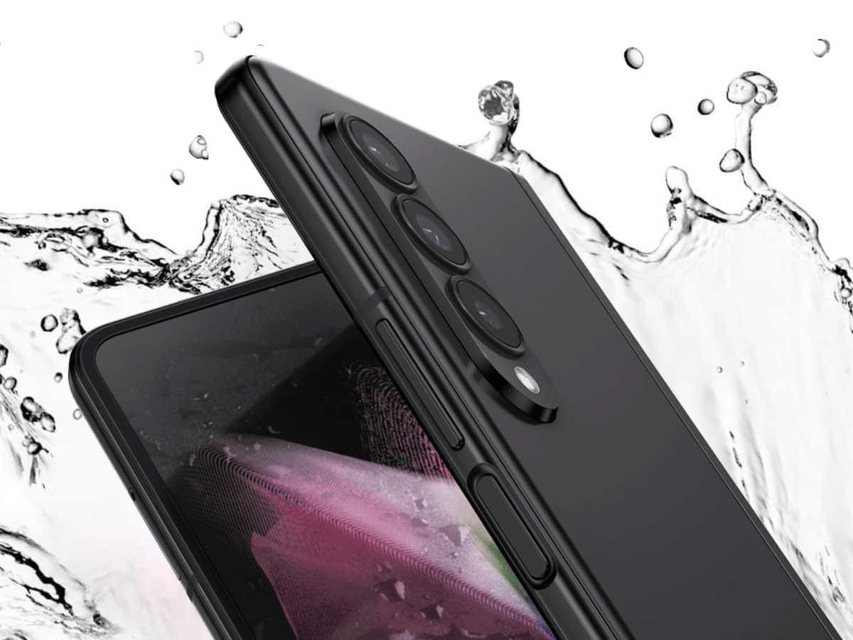 Samsung Galaxy Z Fold 3 3