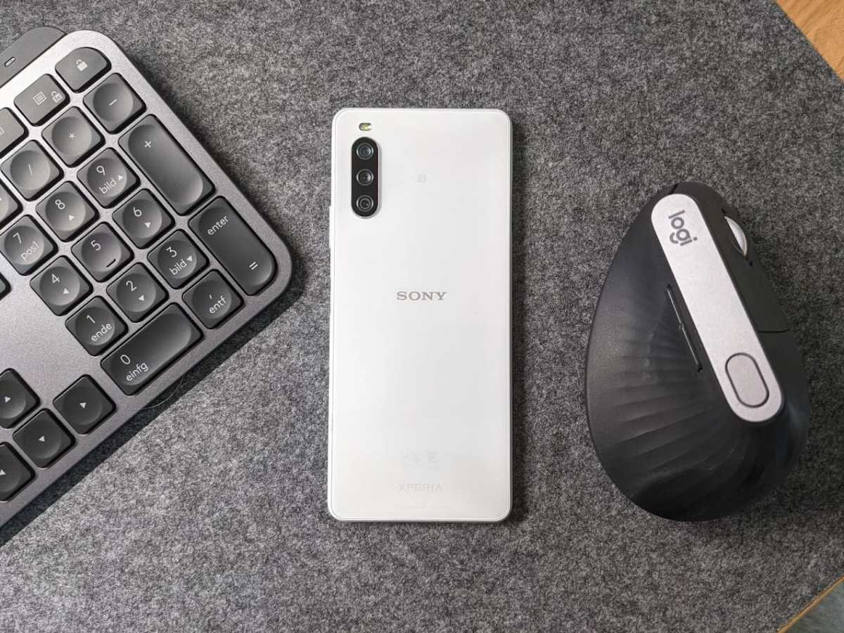 Sony Xperia 10 Iii Test 2
