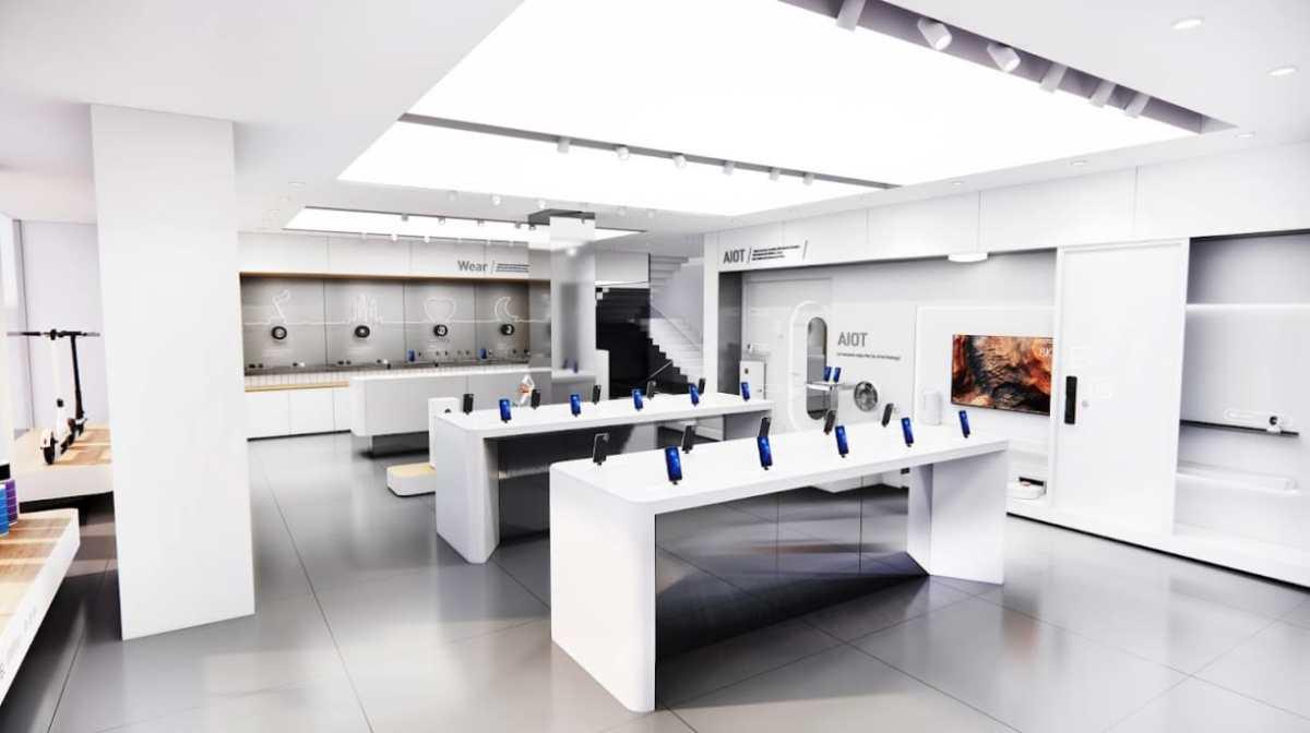 Xiaomi Store Koeln