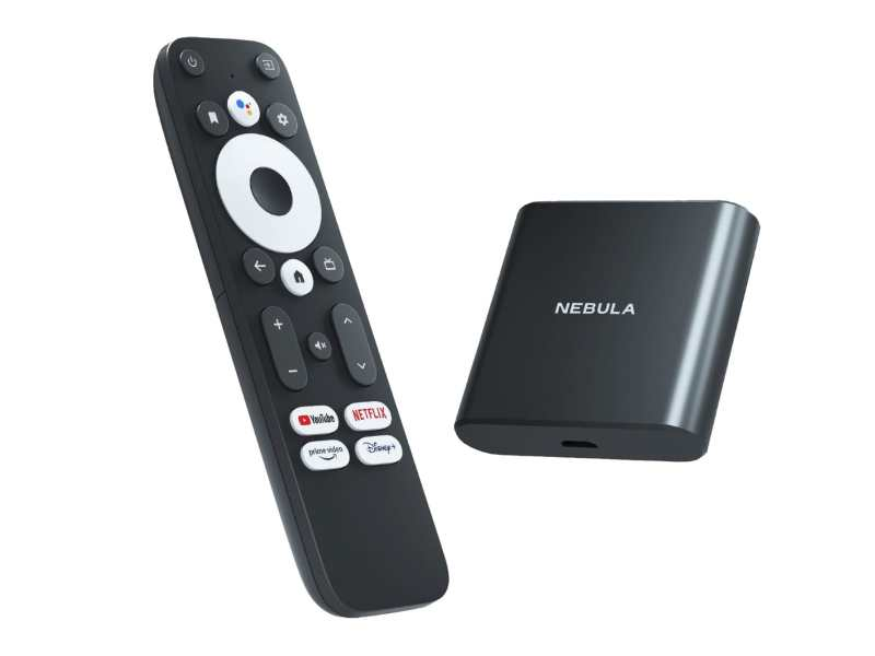 Anker Nebula Android Tv Dongle