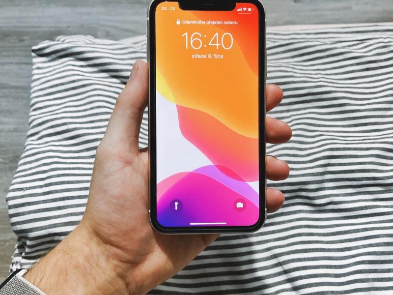 Apple Iphone 11 David Svihovec Wceqnzivzm0 Unsplash