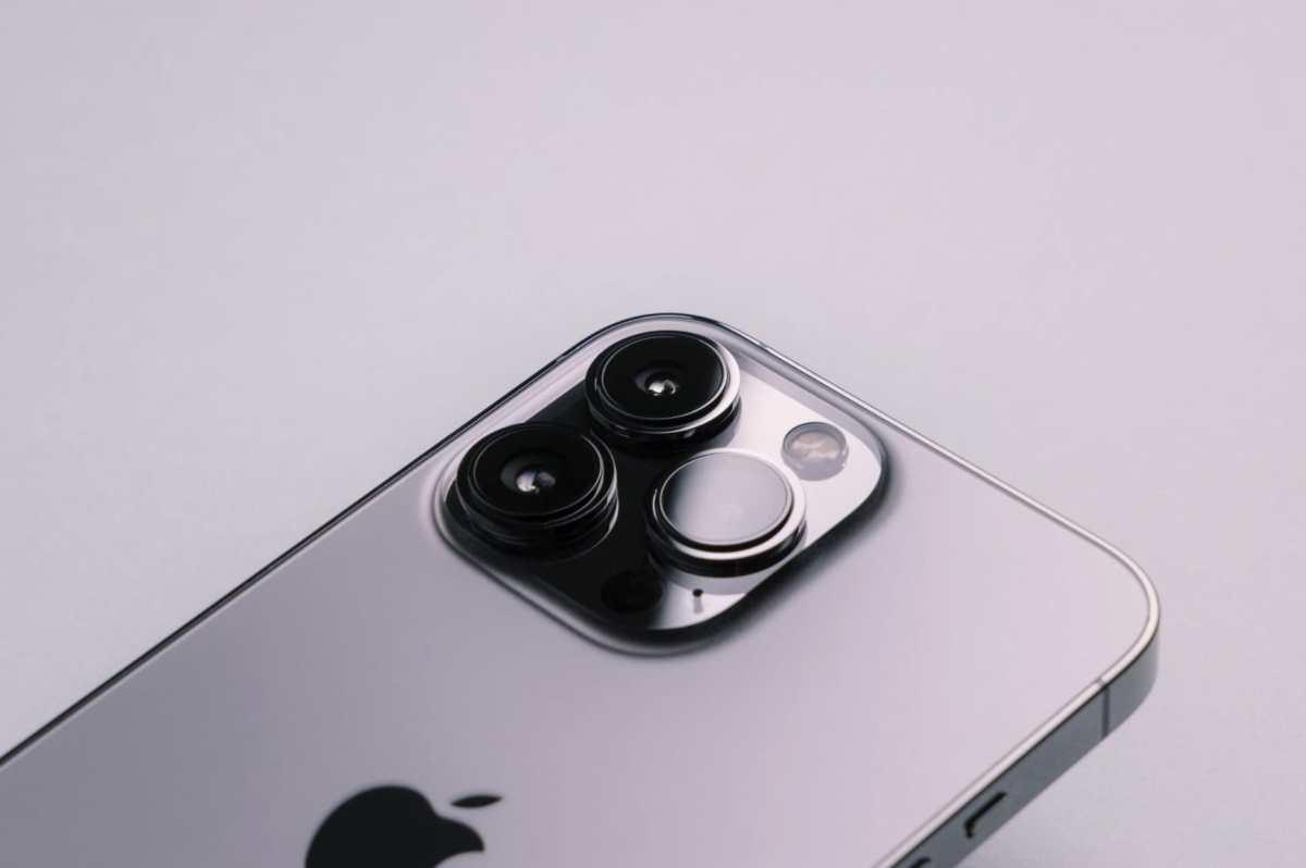 Apple Iphone 13 Pro Max Kamera