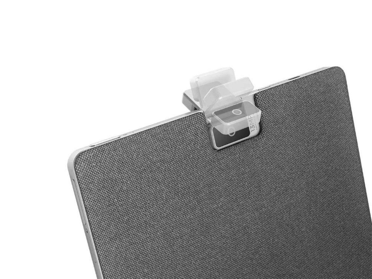 HP bringt ungewöhnliches Kamera-Design zum ersten Mal in ein Tablet