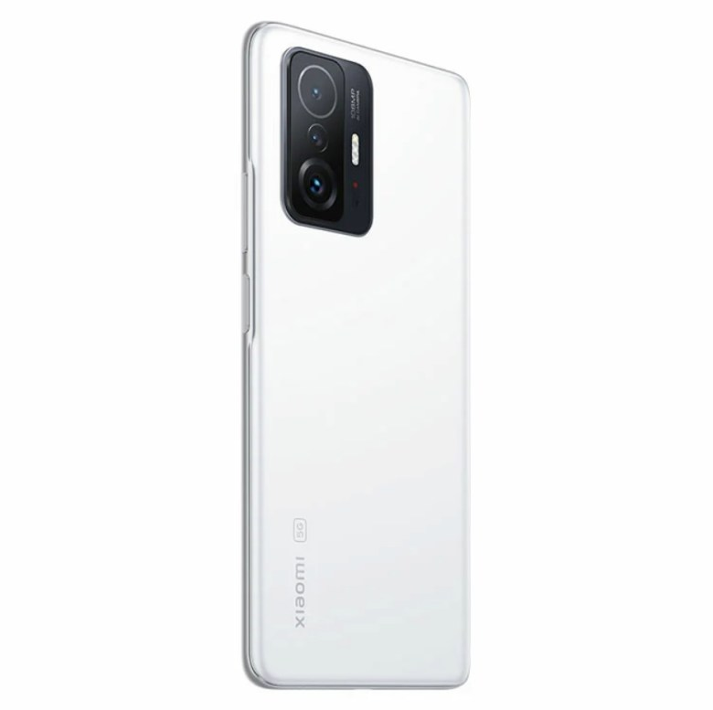 Xiaomi 11t Weiss