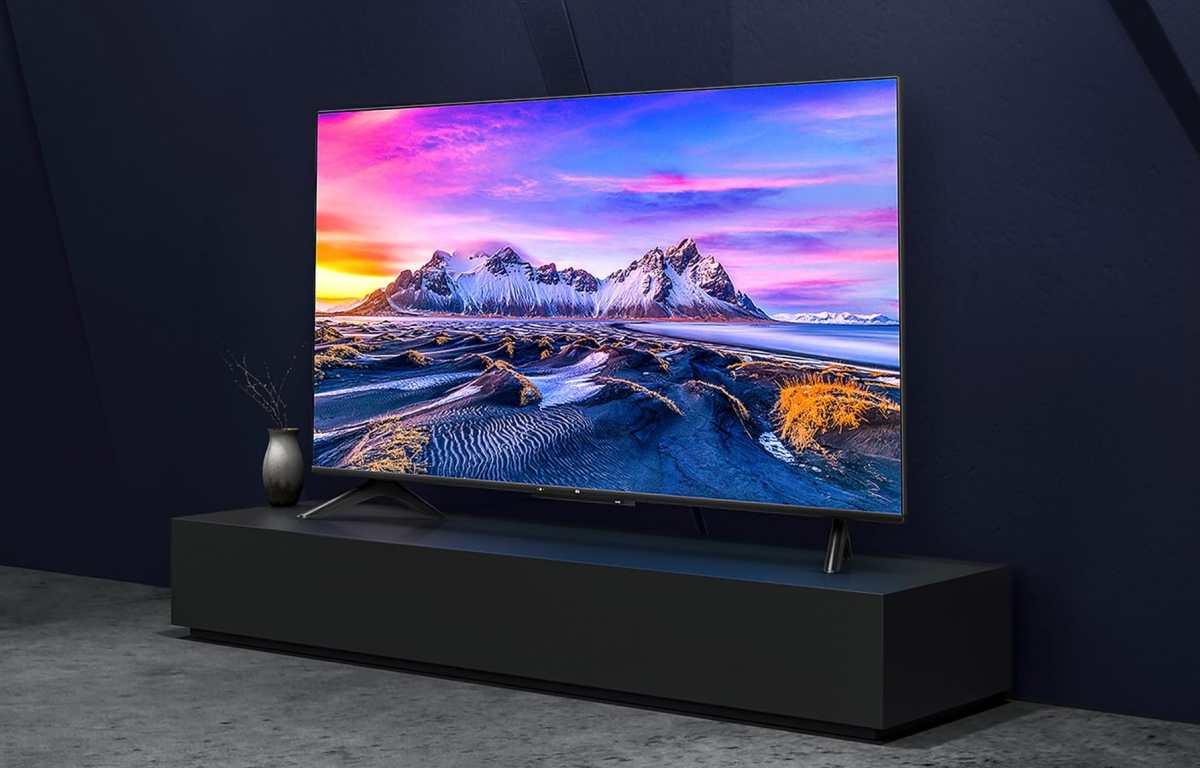 Xiaomi Mi Tv P1 50
