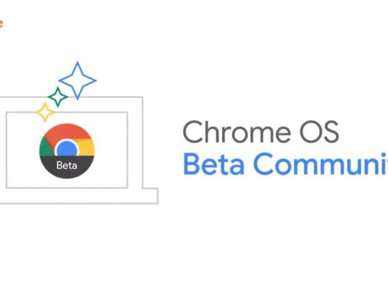 Chrome Os Beta Community