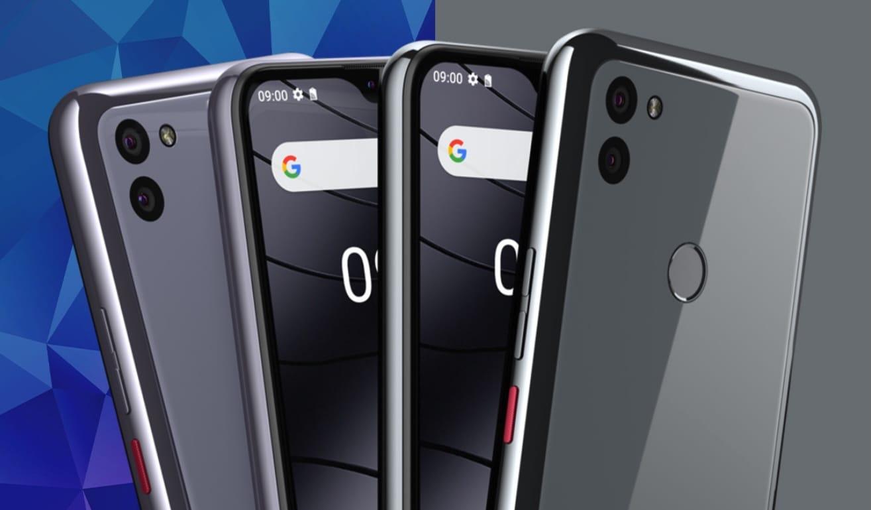 """""""Made in Germany"""": Neues Smartphone lässt den Akku leicht tauschen"""