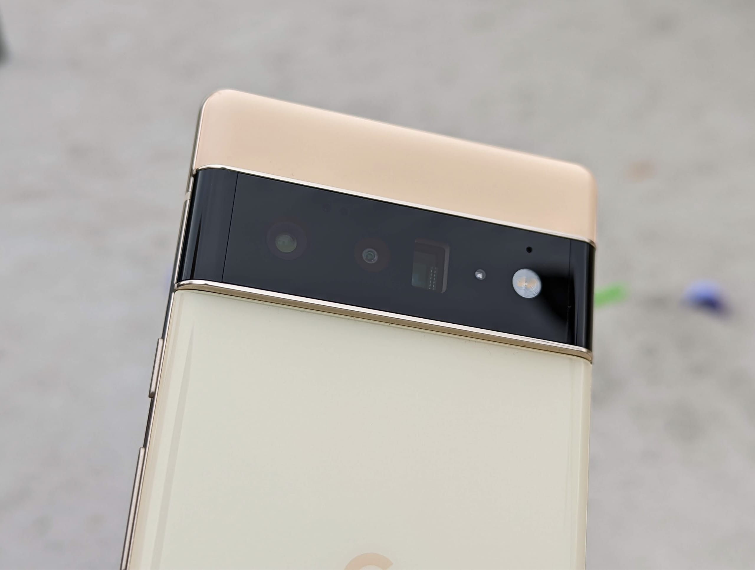 Google Pixel 6 Pro Kameratest: 40+ Fotos direkt aus der Triple-Cam