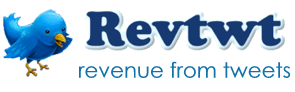 RevTxt - Revenue from Tweets!