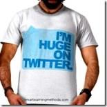 speak twitter!