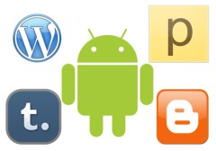 Blogging With Android