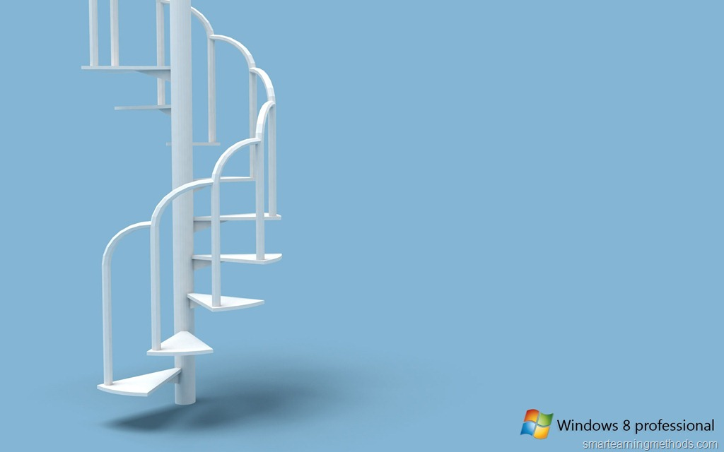 Amazing Windows 8 Wallpapers Reloaded