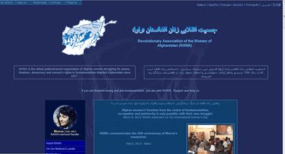 rawa.org