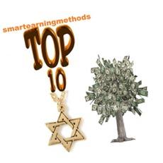 richest jews