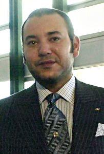 Muhammad VI (Muhammad Al Saadis)