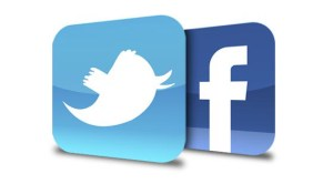Publish tweets on Facebook