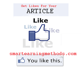 get likes for articles