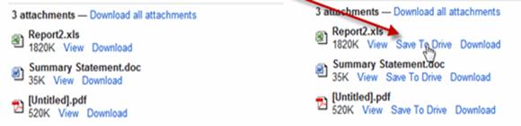 google drives