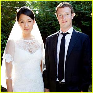 mark-zuckerberg-married-to-priscilla-chan