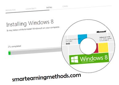 windows 8 bootable dvd