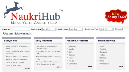10 Popular Websites To Find Jobs in India   Smart Earning
