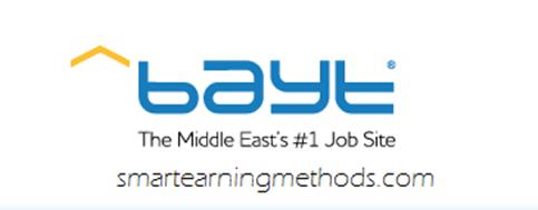 find jobs at bayt