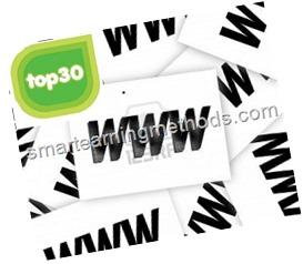 top 30 websites 2012