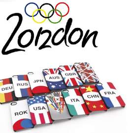 10 Expected Countries To Win London Olympics 2012