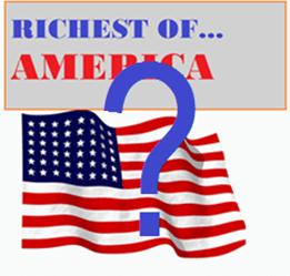 400 richest of america in 2012
