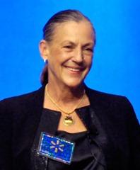Alice Walton