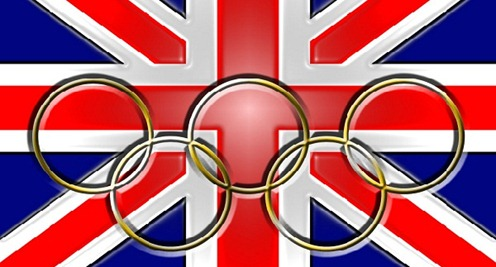 Uk to win olympics 2012