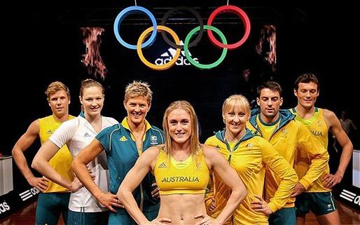 australia wins olympics 2012