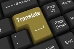 make money online by translating