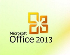 ms office 2013 whats new