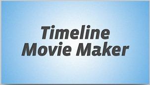 time line movie maker