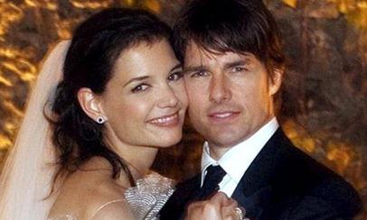 Tom-Cruise-KAttie Holmes