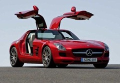 expensive cars of 2012