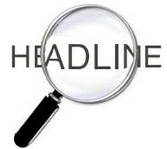write good headlines