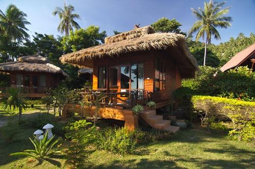 Sai Thong Resort, Koh Tao