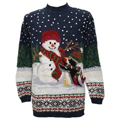 christmas sweater gift