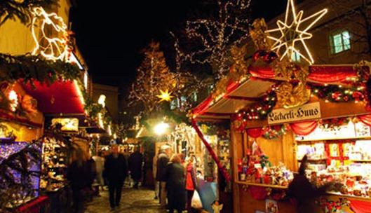 swtzerland christmas market