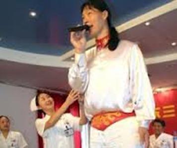 yao defeen