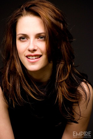 Kristen Stewart, from the movie Twilight, Los Angeles, Ca 9/12/08