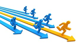 moving forward How to Take Your Business to the Next Level in 2013