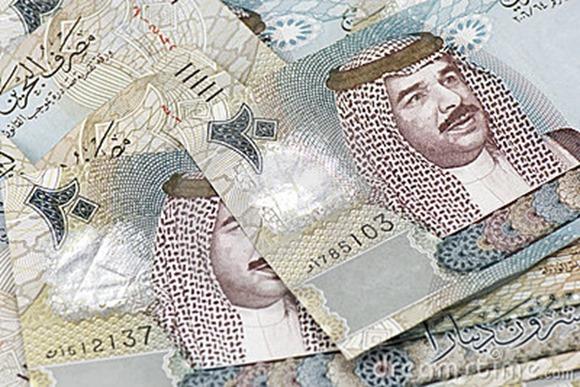 Bahraini Dinar