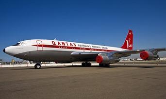 Boeing 707-138