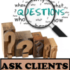 20 Questions Every Freelancer should ask his Client