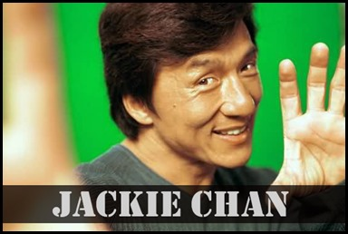 15 Interesting Facts about Jackie Chan